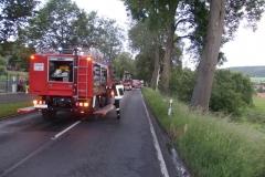 Einsatz 07.06.2017 - Rüstwagen Bad Salzungen