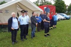 JFW-Kreiszeltlager 2017 - Lagerleitung KJFW